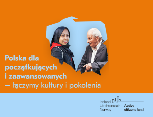 Poland for beginners and advanced