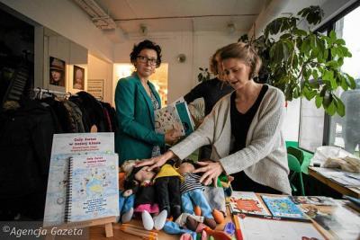 Polish Migration Forum on educational fairs