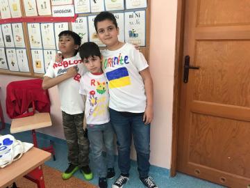 RECRUITMENT: Intercultural Assistant